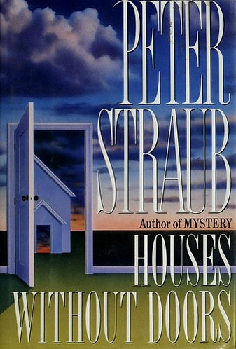Houses Without Doors by Straub Peter