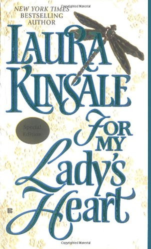 For My Lady's Heart by Kinsale L