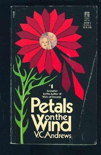 Andrews V.C. - Petals On The Wind