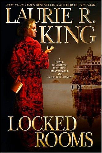 Locked Rooms by King Laurie R.