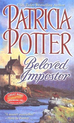 Beloved Impostor by Potter P