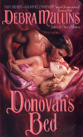 Donovan's Bed by Mullins Debra