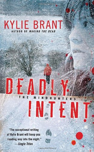 Brant Kylie - Deadly Intent
