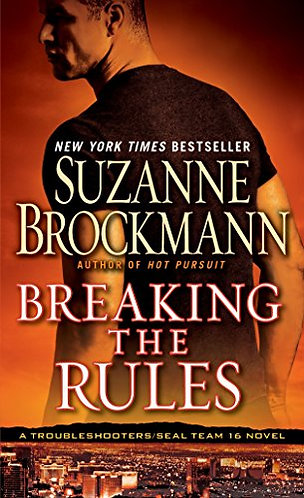 Brockmann Suzanne - Breaking The Rules