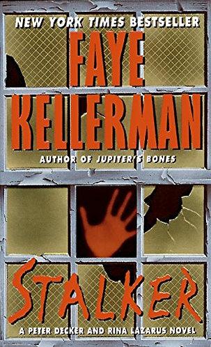 Stalker by Kellerman Faye