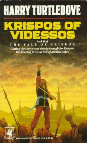Krispos Of Videssos #2 by Turtledove Harry