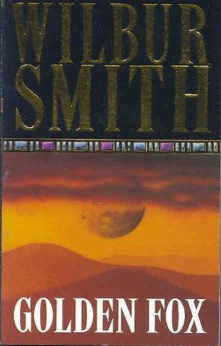 Golden Fox by Smith Wilbur