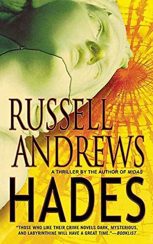 Andrews Russ - Hades
