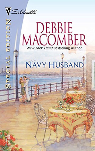 Navy Husband by Macomber Debbie