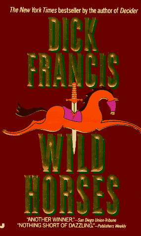 Wild Horses by Francis Dick
