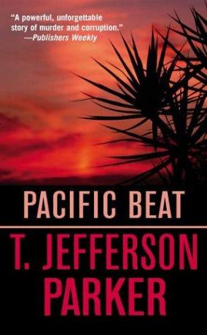 Pacific Beat by Parker T. Jefferson