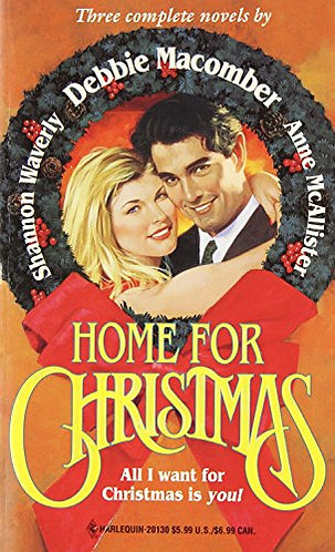 Home For Christmas by Macomber Debbie