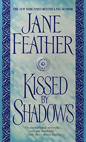 Kissed By Shadows by Feather Jane