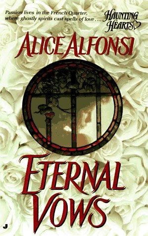 Eternal Vows by Alfonsi A