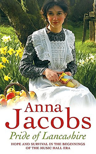 Pride Of Lancashire by Jacobs Anna