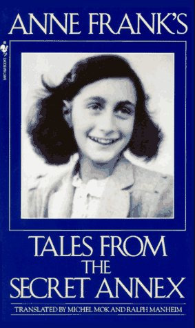 Anne Frank's Tales From The- by Frank Anne