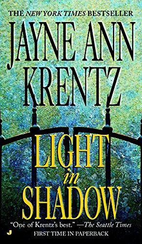 Light In Shadow by Krentz Jayne Ann