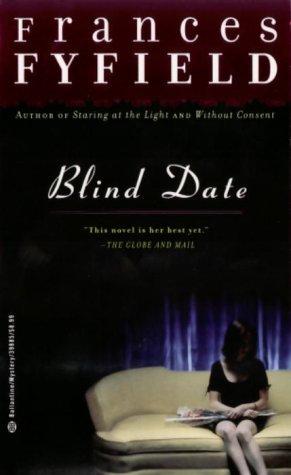 Blind Date by Fyfield Fran