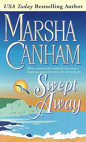 Canham Marsha - Swept Away