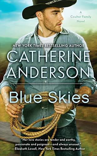 Anderson Catherine - Blue Skies