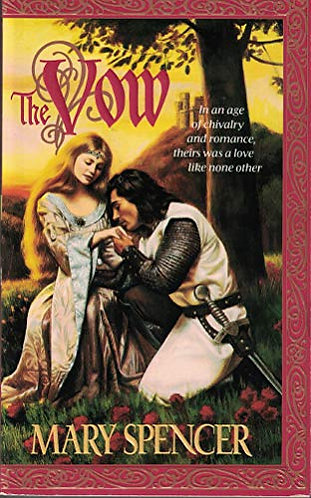 The Vow by Spencer Mary