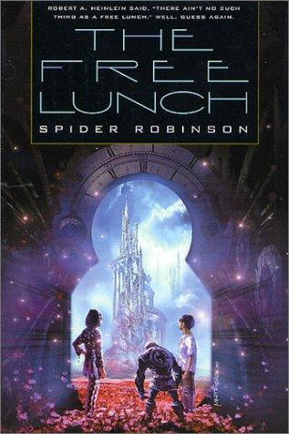 The Free Lunch by Robinson Spi