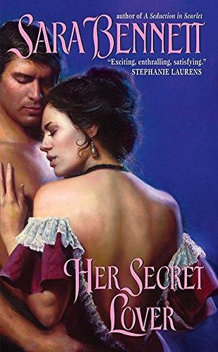 Her Secret Lover by Bennett Sara