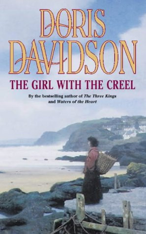 The Girl with the Creel by Davidson Doris