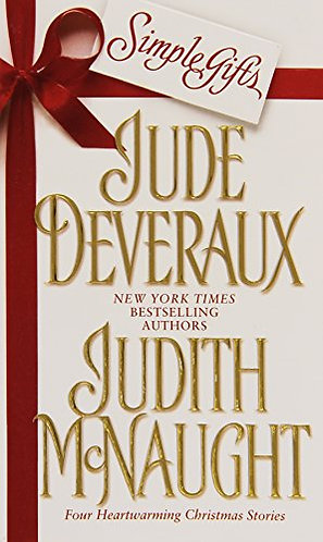 Simple Gifts by Deveraux Jude