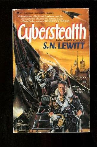 Cyberstealth by Lewitt S
