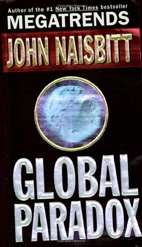 Global Paradox by Naisbitt