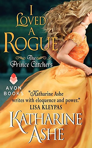 Ashe Katharine - I Loved a Rogue