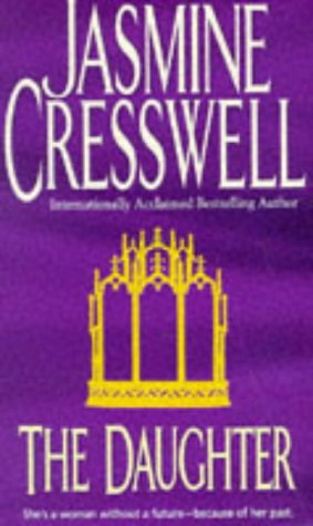 The Daughter by Cresswell Jasmine