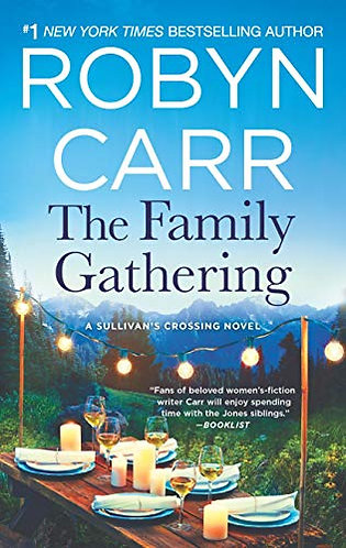 Carr Robyn - The Family Gathering