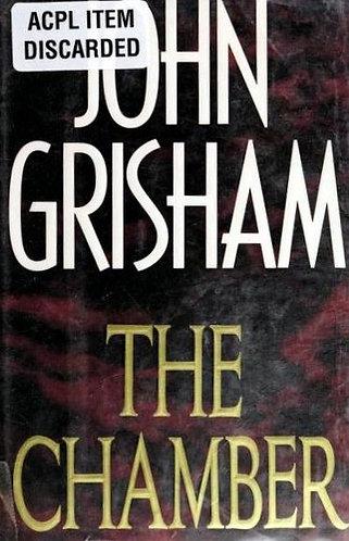 The Chamber by Grisham John