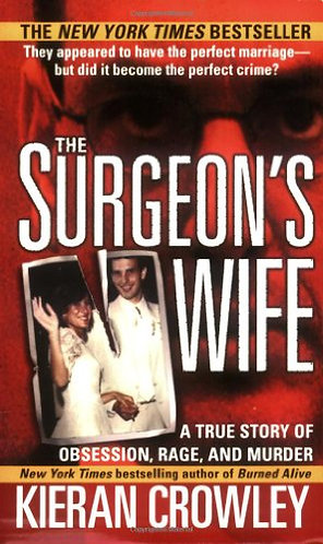 The Surgeon's Wife by Crowley K