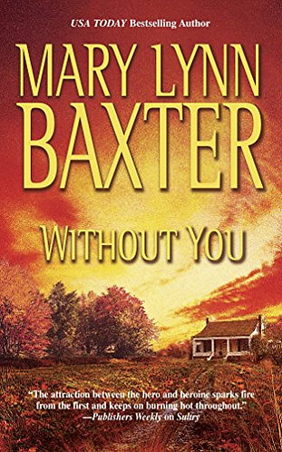 Baxter Mary Lynn - Without You