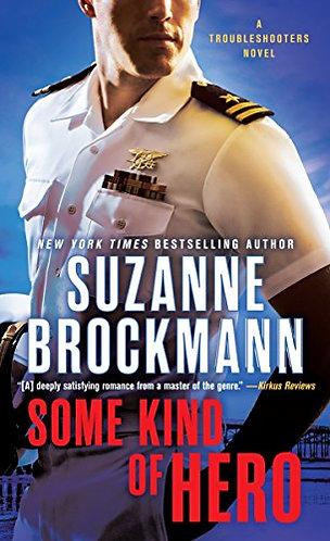 Brockmann Suzanne - Some Kind of Hero