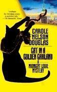 Cat In A Golden Garland by Douglas Carole Nelson