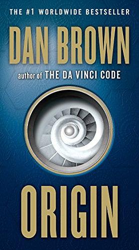 Brown Dan - Origin