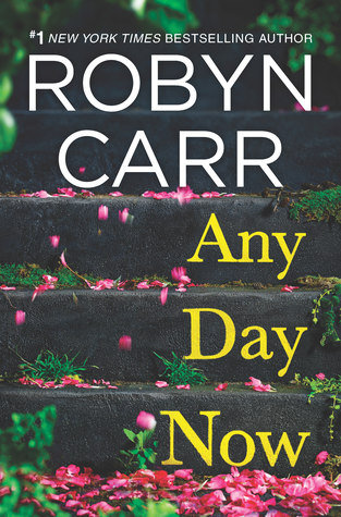 Carr Robyn - Any Day Now