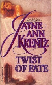Twist Of Fate by Krentz Jayne Ann