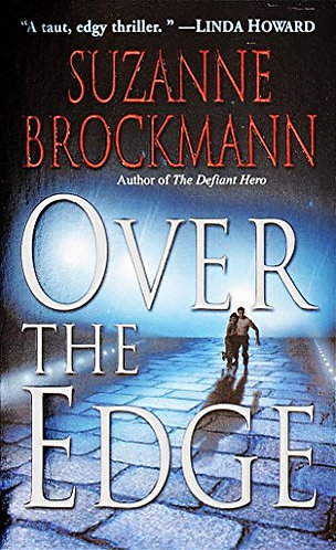 Brockmann Suzanne - Over The Edge