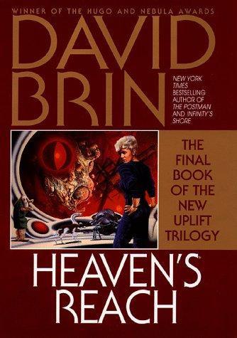 Heaven's Reach by Brin David