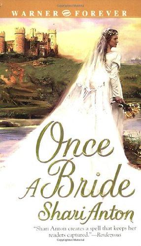 Anton Shari - Once a Bride