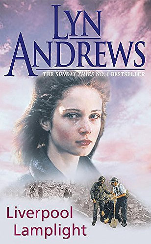 Andrews Lyn - Liverpool Lamplight