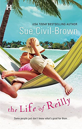 The Life Of Reilly by Civil-Brown Sue