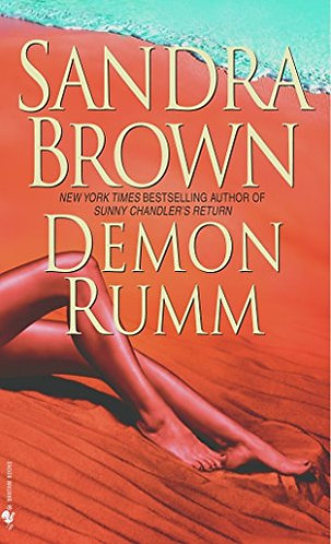Brown Sandra - Demon Rumm