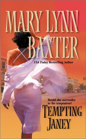 Baxter Mary Lynn - Tempting Janey