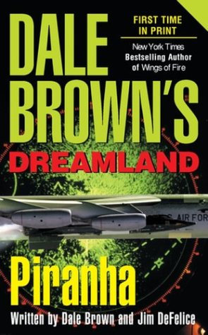 Brown Dale - Dreamland Piranha